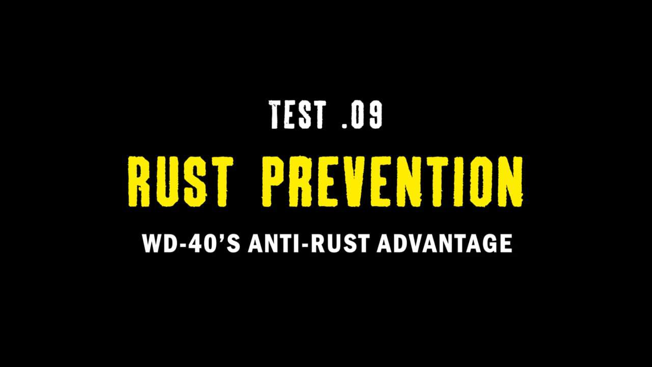 test 09 rust prevention