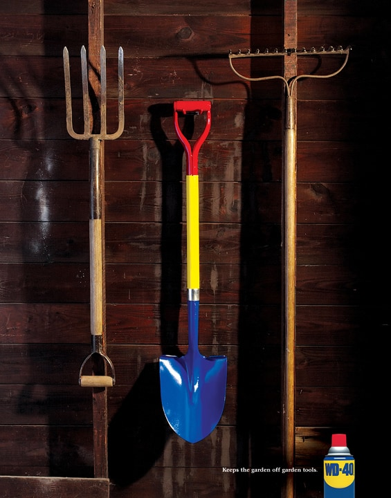 Garden Tool Storage and Maintenance, a How-To Guide