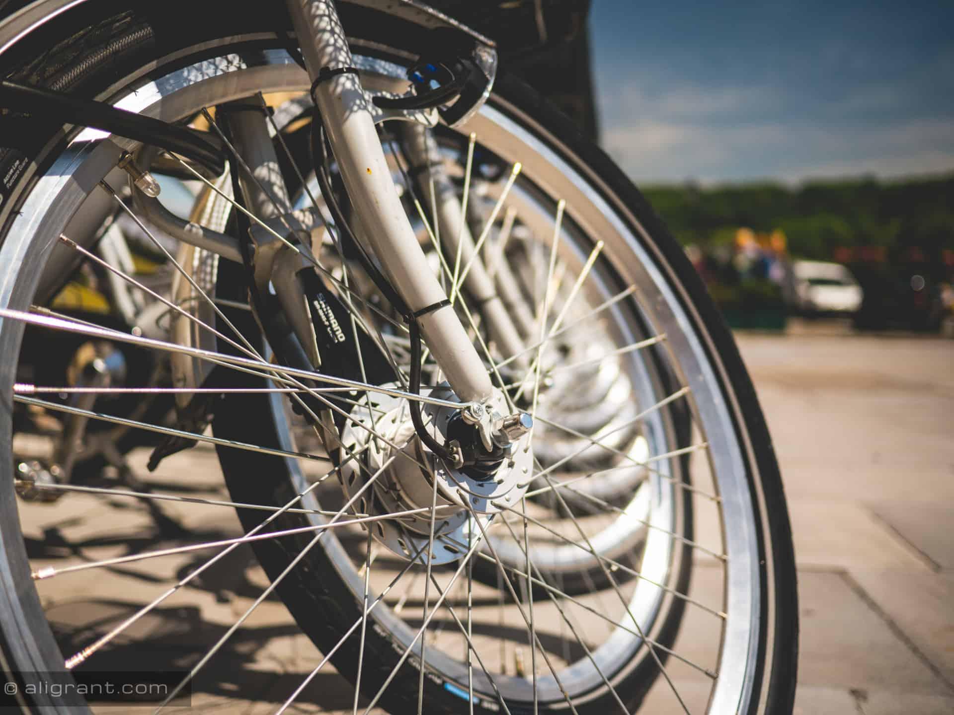bike maintenance