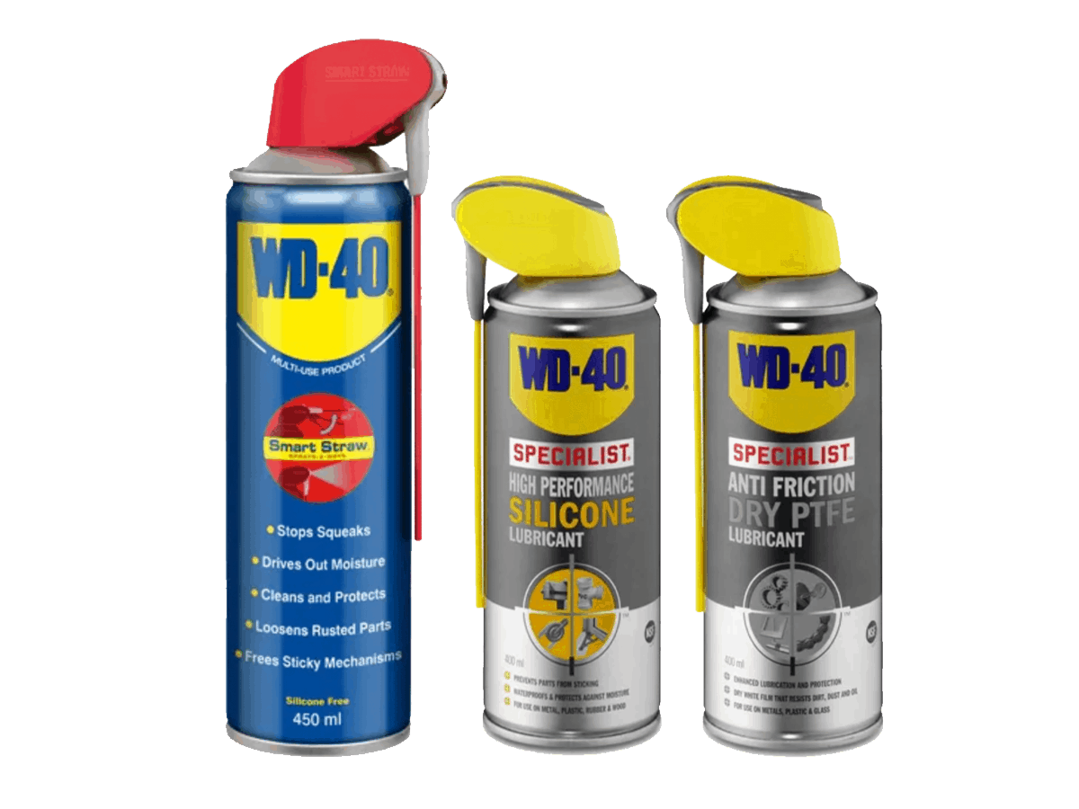 wd 40 specialist+multi use