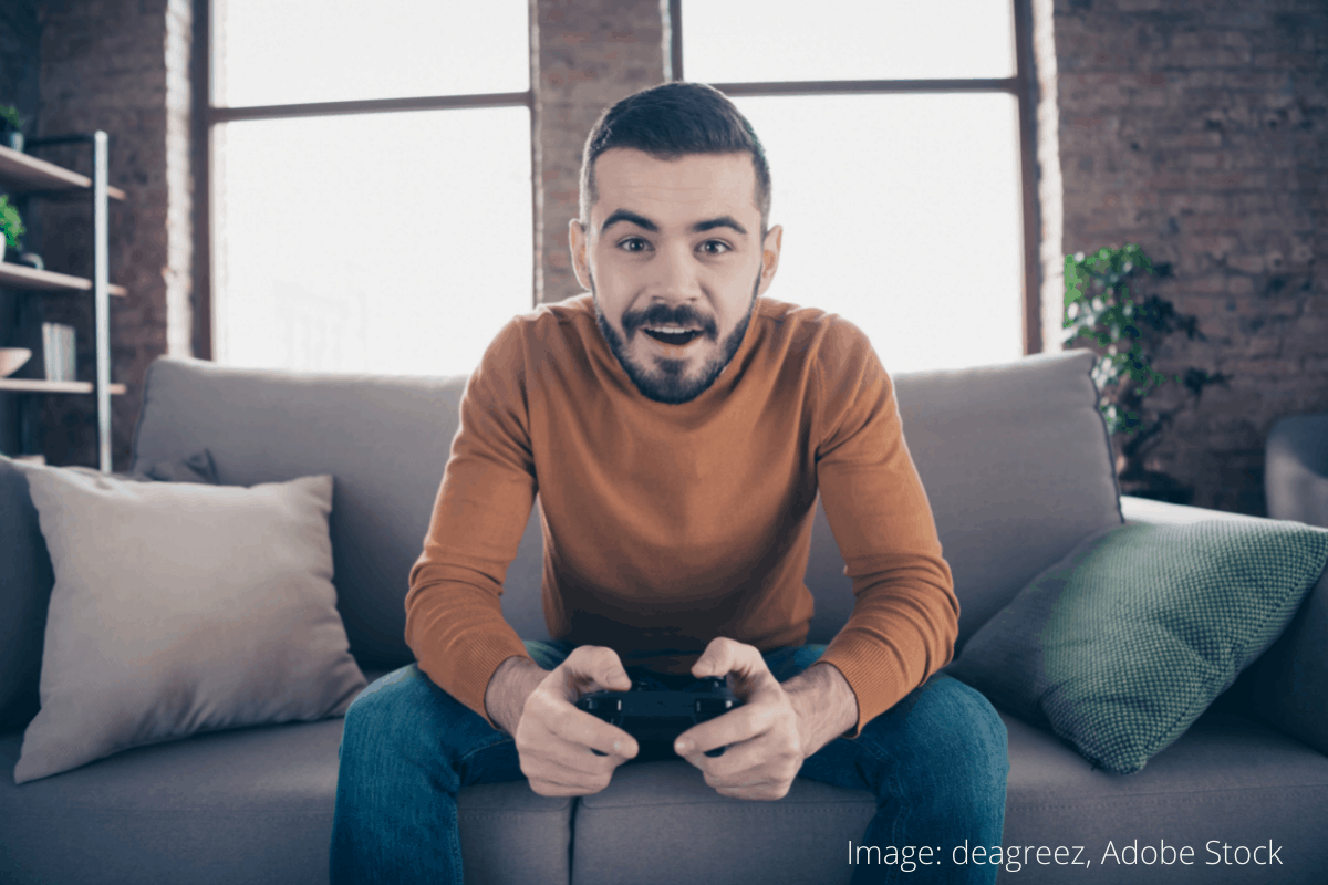 očistiti PlayStation DualShock kontroler
