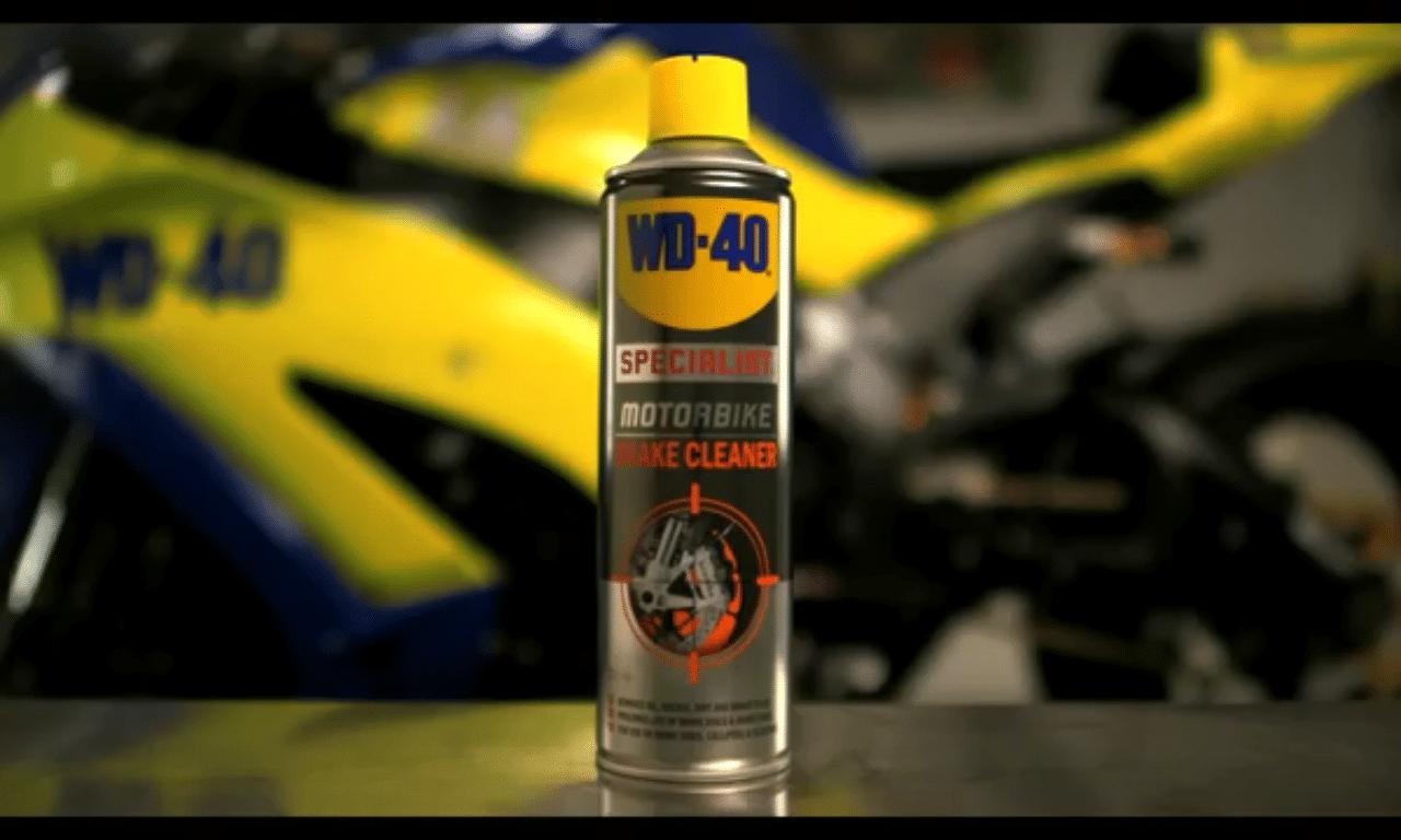specialist brake cleaner