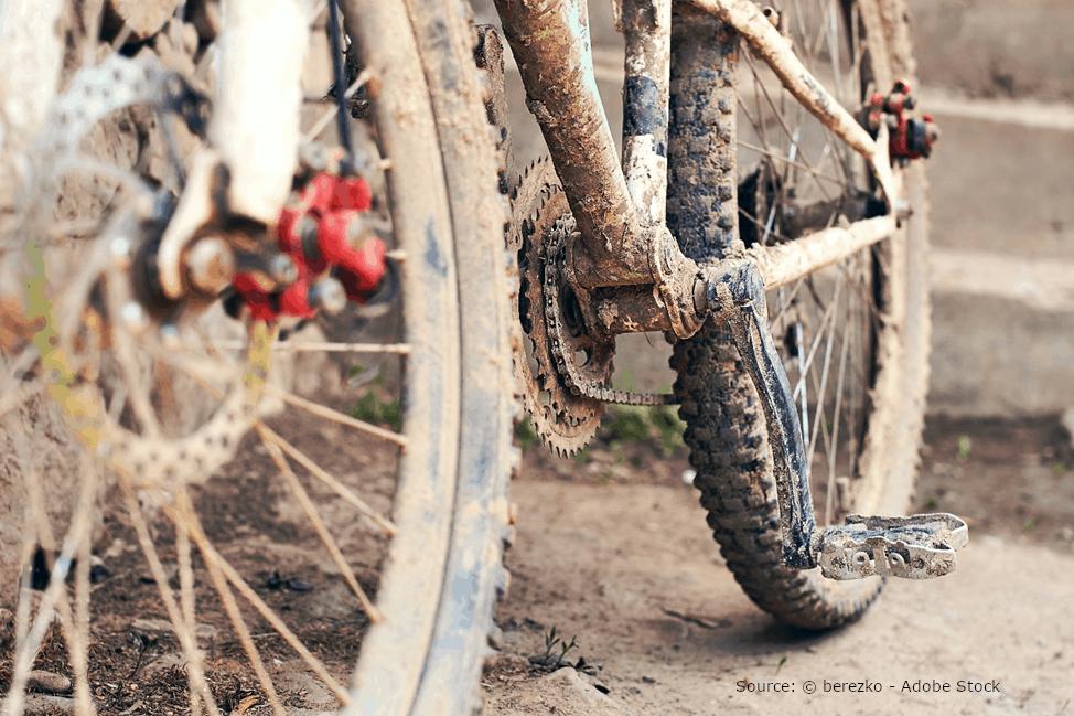 bicikli lánc karbantartás