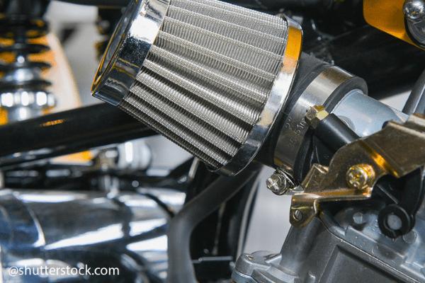 clean motorcycle carburettor (1)