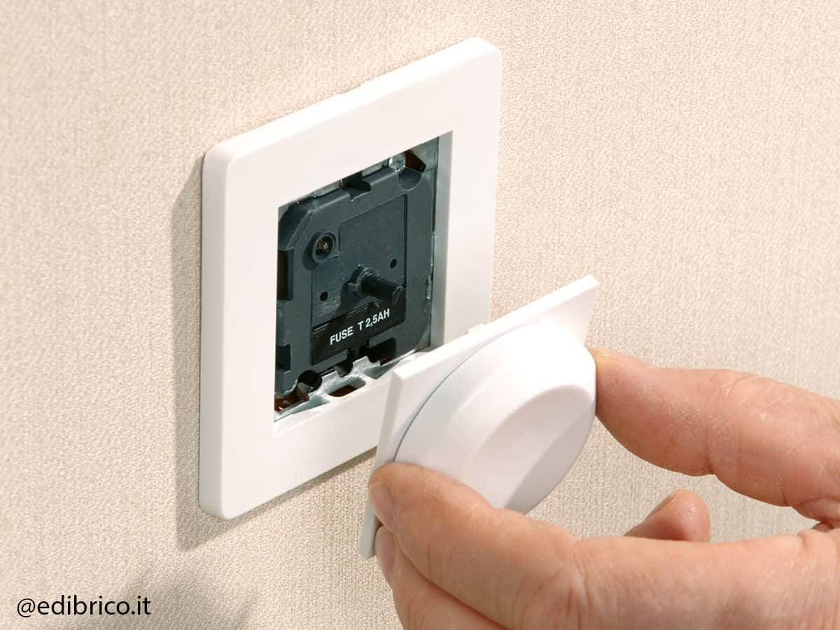 how to install a dimmer switch step 5