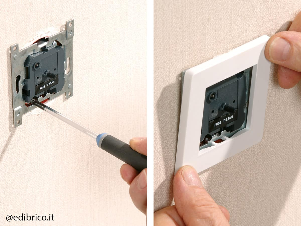 how to install a dimmer switch step 4