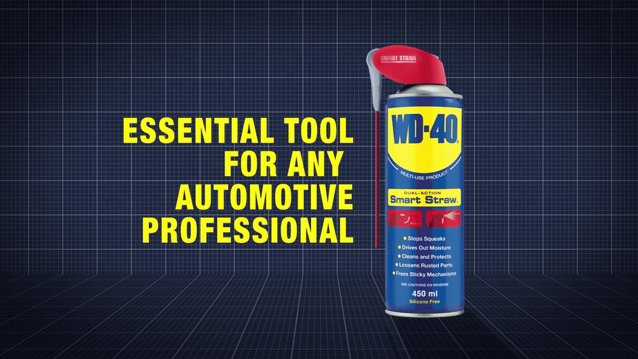 wd40 mup automotive