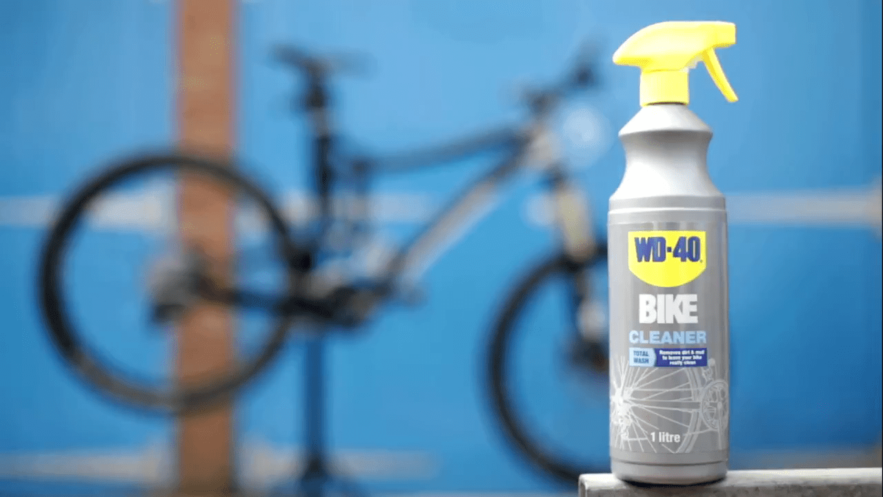 bike cleaner mtb