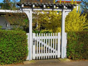 הגנה על ריהוט גן מפני חלודה