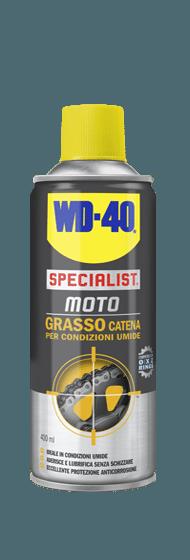 Moto-Grasso-Catena-Slider