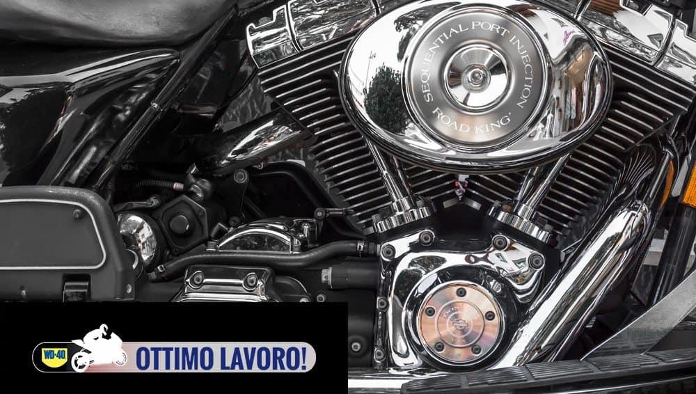 detergente universale wd 40 specialist moto per una moto sempre pulita wd 40. Black Bedroom Furniture Sets. Home Design Ideas