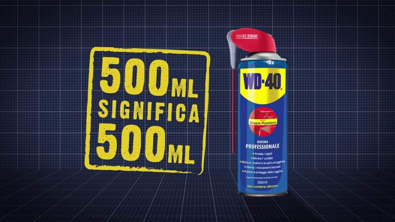 A-cosa-serve-il-WD-40-Multifunzione