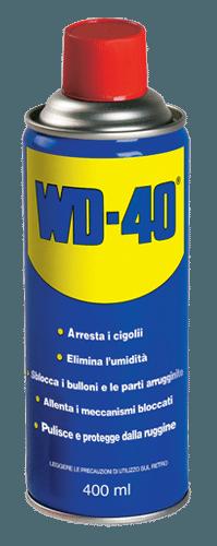 WD-40 Multifunzione Originale
