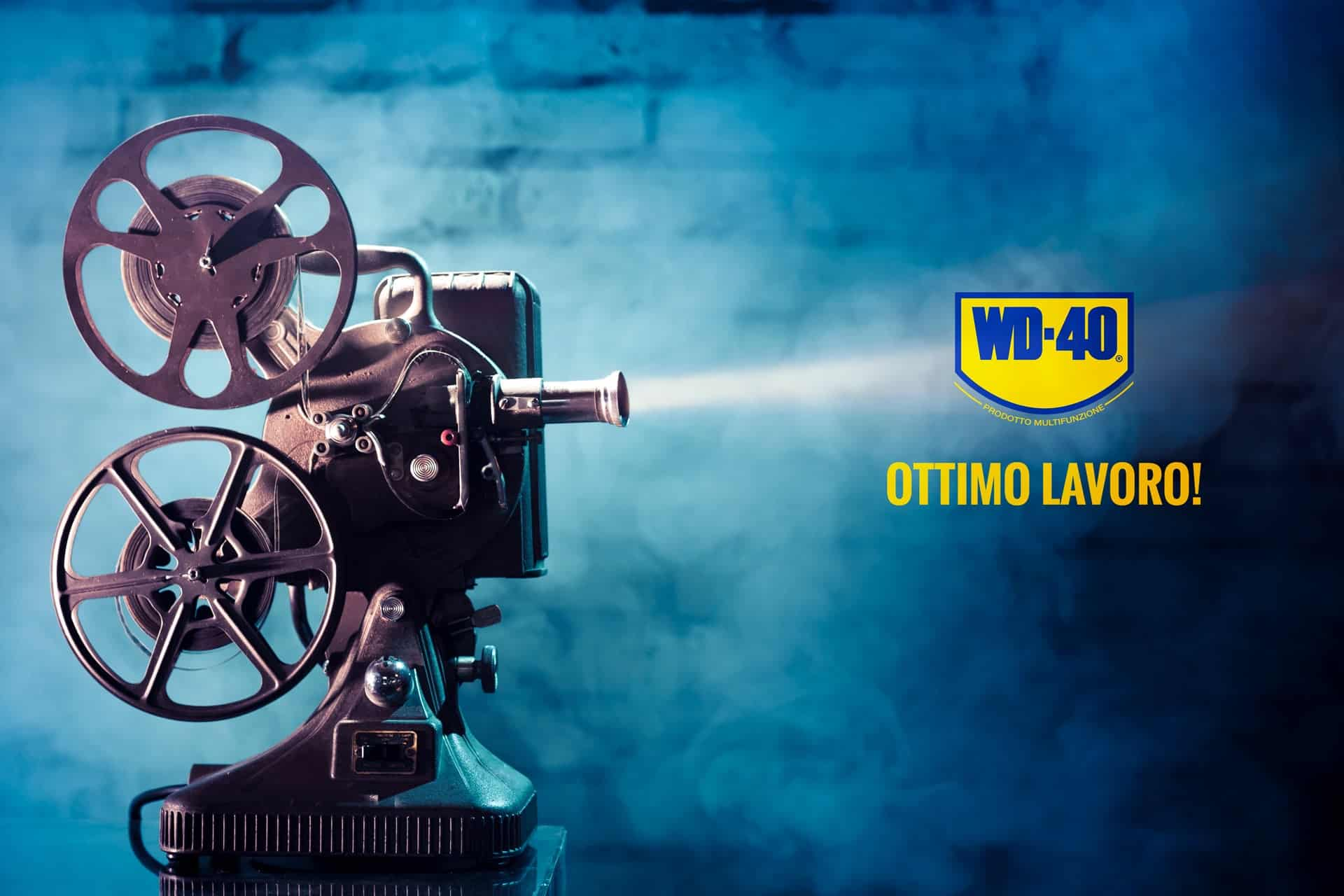 wd 40 ad hollywood