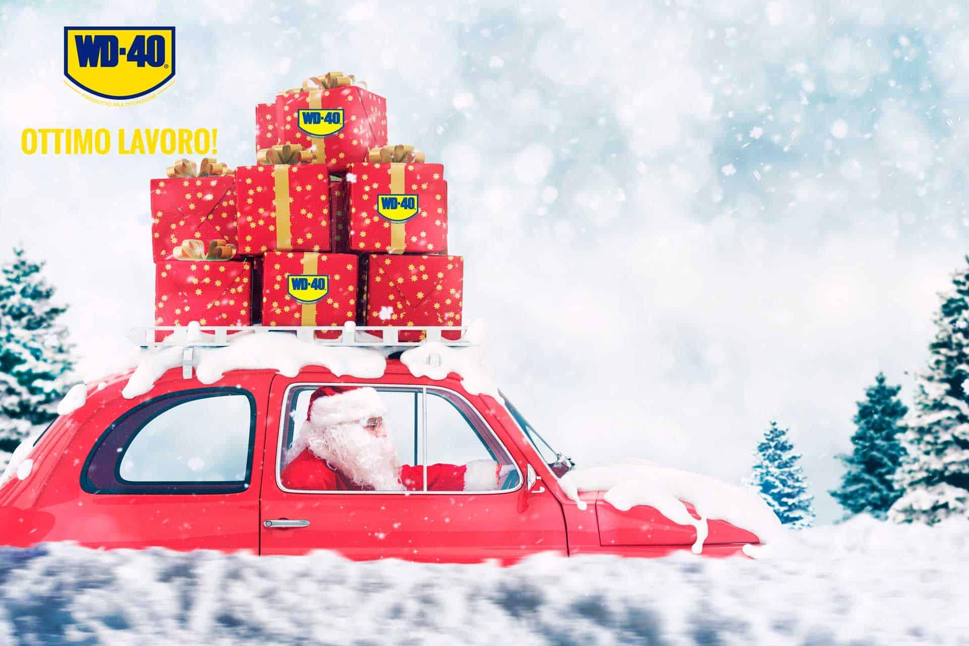 Regali Di Natale The.Regali Di Natale Per I Tuoi Amici Wd 40