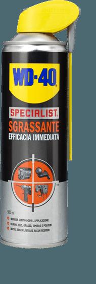 specialist sgrassante slider