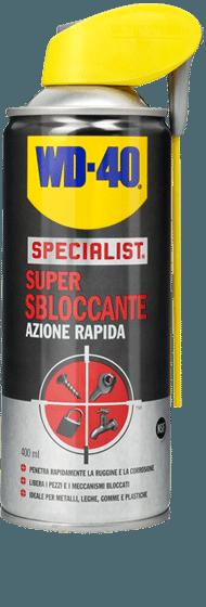 specialist super sbloccante slider