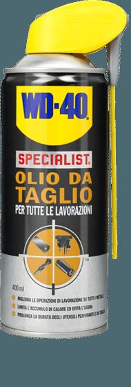 specialist olio da taglio slider