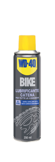 bike lubrifcante catena slider
