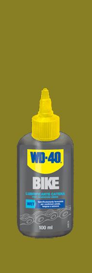 bike lubfricante catena wet slider