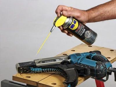 lubrificante secco al ptfe anti frizione usage 21
