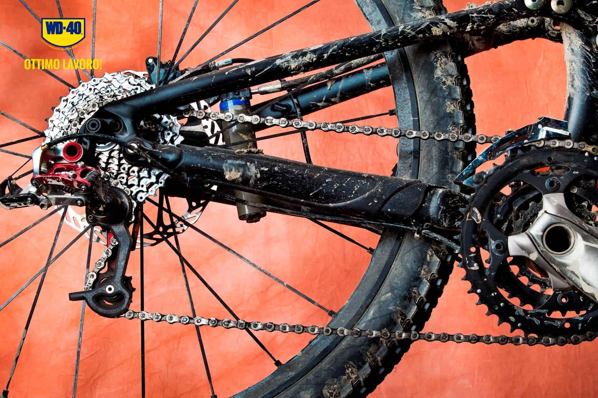 e bike cover