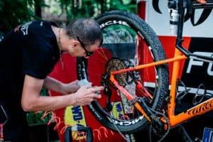 5 modi per proteggere la catena della bici!