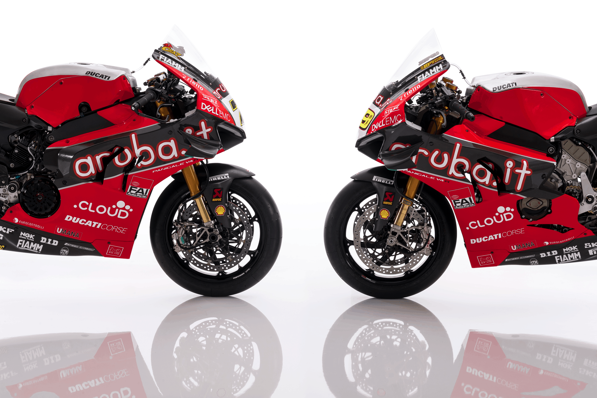 aruba.it racing Ducati