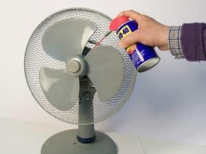 Il tuo ventilatore è rumoroso? Come eliminare cigolii e vibrazioni