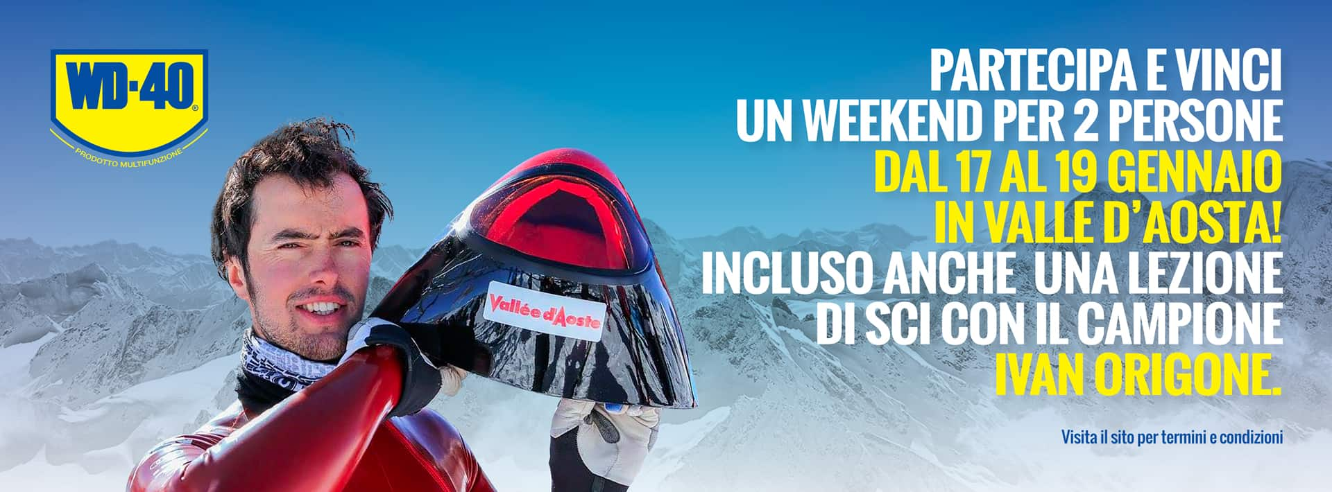 week end alta quota