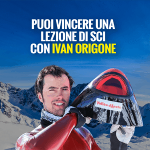 Concorso WD-40 Week-end ad alta quota