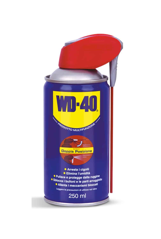 Sci: manutenzione, sciolinatura e lubrificazione