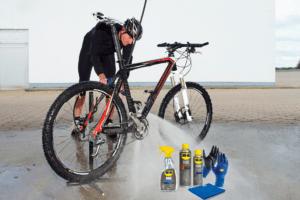 Andare in bici fa bene alla salute