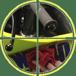 La lavorazione della lamatura