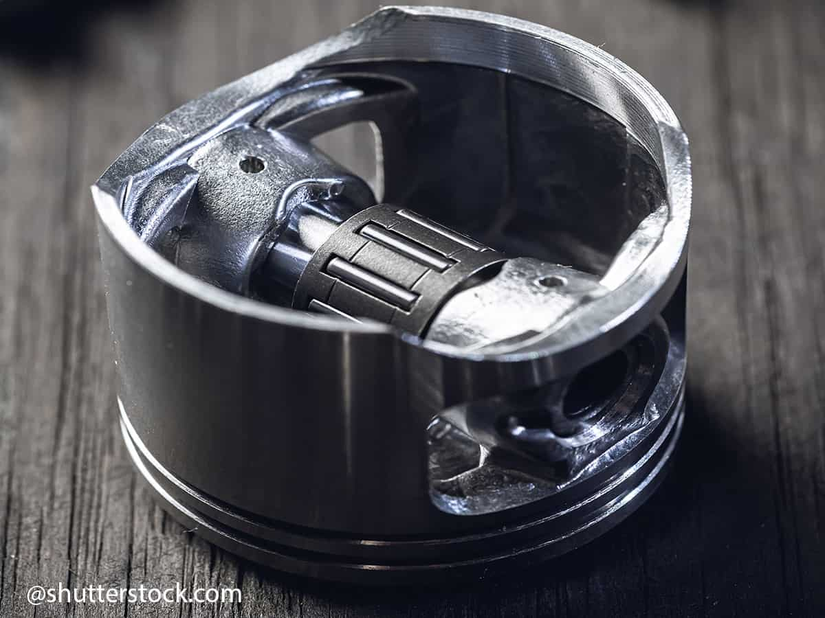 esame cilindro motosega