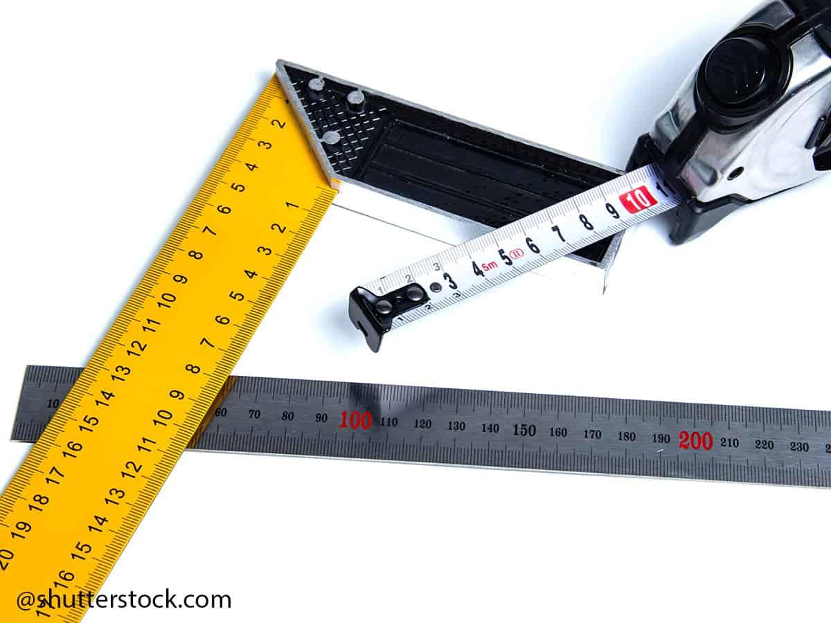 attrezzi di misura