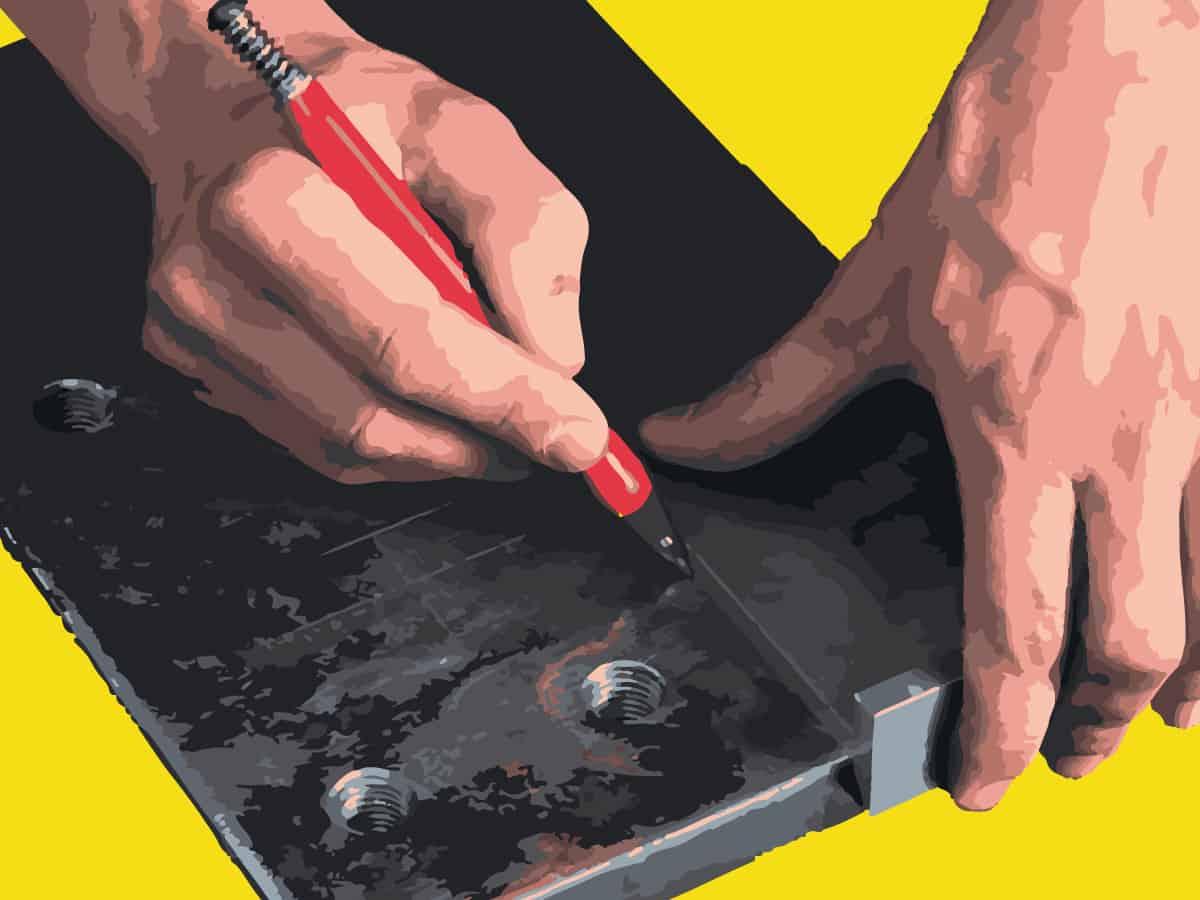 Come eseguire una corretta filettatura