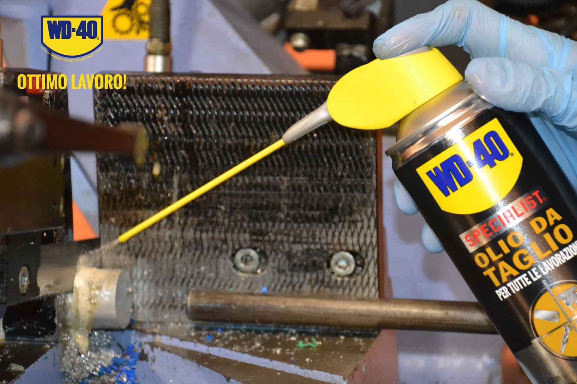 come tagliare alluminio e acciaio