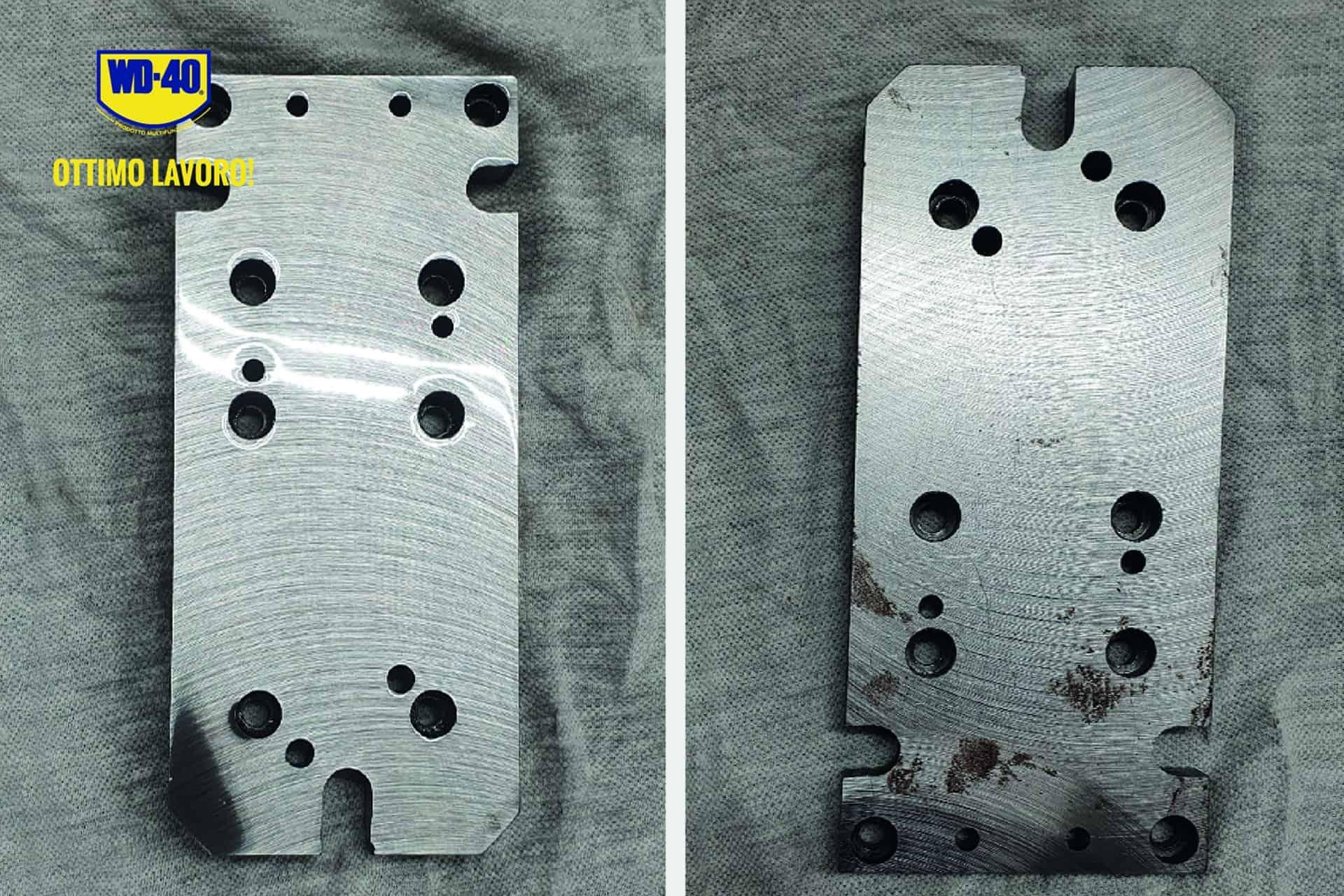 come proteggere o prevenire la corrosione
