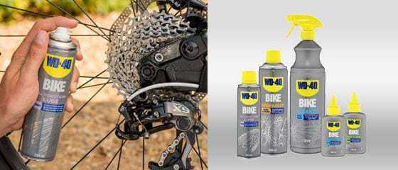wd 40 bike overview products