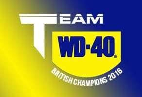 team wd40 gr motorsport