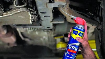 rsz flexible auto mechanic