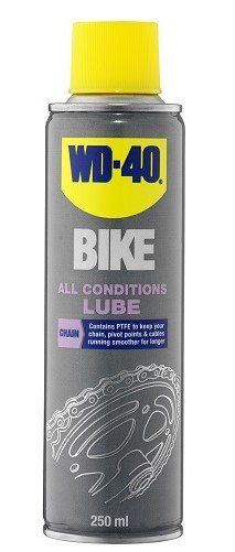 bike allcondlube