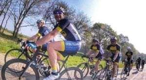 Schoonmaken en smeren van de fiets gaat eenvoudig met WD-40