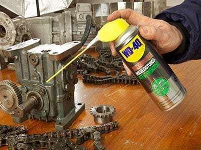 hoogwaardige smeerspray met ptfe 1 1
