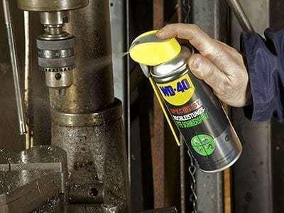 hoogwaardige smeerspray met ptfe 2 1