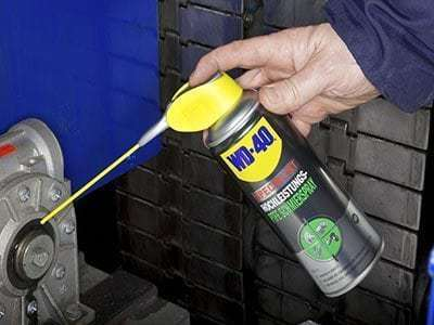 hoogwaardige smeerspray met ptfe 3 1