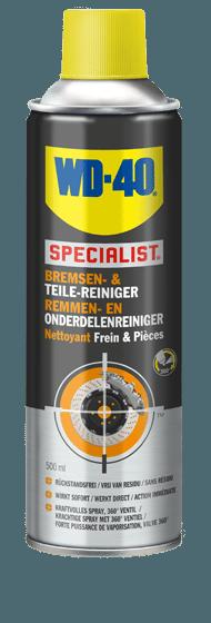 Remmenreiniger - Nettoyant frein et pièces