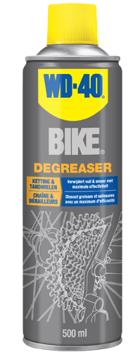 bike degreaser