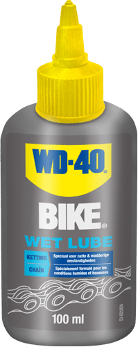 bike wet lube